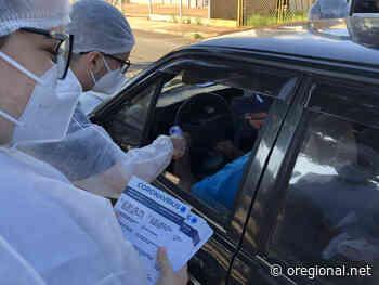 Barreiras sanitárias em Artur Nogueira orientam 30 mil motoristas em dois finais de semana - O Regional