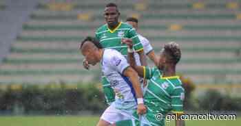 Atlético Huila mantiene el liderato y Valledupar y Unión Magdalena lo escoltan, en la Primera B - Gol Caracol