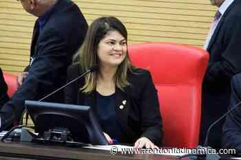 Deputada Cassia Muleta destina emenda para recuperação de estradas vicinais de Theobroma - Rondônia Dinâmica