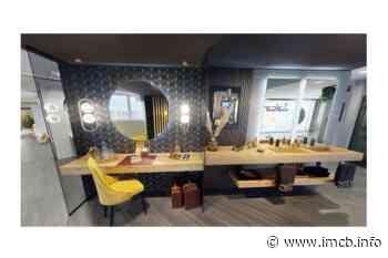 El showroom de Salgar luce con un aspecto renovado - IMCB