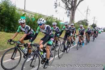 Orgullo Paisa se concentra en Guatapé con miras a la Vuelta de la Juventud y la Vuelta a Colombia - Revista Mundo Ciclistico