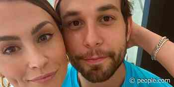 Skylar Astin Says He Gets 'Lonely' Doing Long-Distance with Girlfriend Lisa Stelly: 'A Little Isolating' - PEOPLE