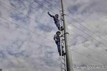 Lavori alla rete elettrica di Gambassi Terme, interruzione del servizio in alcune località - gonews