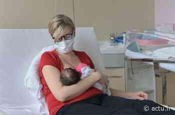 Yvelines. Saint-Germain-en-Laye : la maternité de la clinique absorbe celle de Poissy - actu.fr