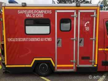 Val-d'Oise. Deux motards hospitalisés après un accident à Bezons - actu.fr