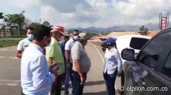 Fotomultas en Aguachica generan debate entre la Alcaldía y concesionaria - ElPilón.com.co