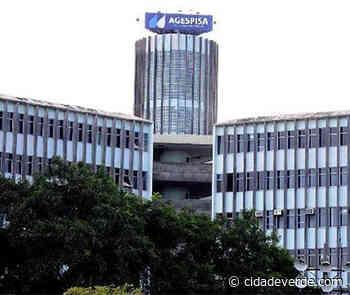 Agespisa vai continuar operando o sistema de Parnaíba, diz Sales - Parnaiba - Cidadeverde.com