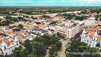 Parnaíba inicia nova etapa de vacinação contra Covid-19 em idosos - Parnaiba - Cidadeverde.com