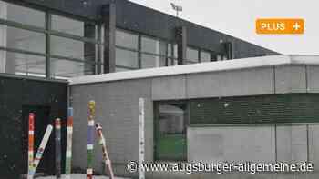 Sanierung der Turnhalle in Mertingen könnte billiger werden - Augsburger Allgemeine