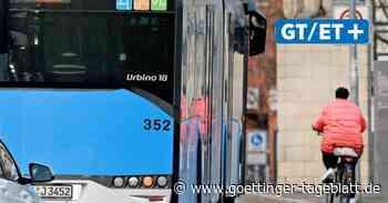 Linie S62 zwischen Bovenden, Göttingen und Rosdorf fährt im 30-Minuten-Takt - Göttinger Tageblatt