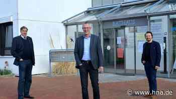 Bürgermeister-Wahl in Bovenden: Thomas Brandes ist Kandidat der SPD und CDU für Bürgermeister-Wahl in Bovenden - hna.de