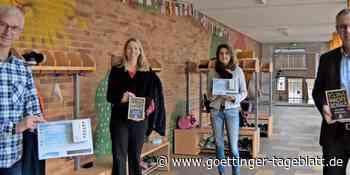 """""""Klima macht Schule"""": In Bovenden können Kinder CO2 und Energiesparen entdecken - Göttinger Tageblatt"""