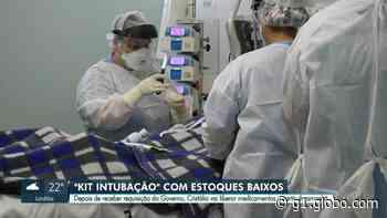 Laboratório de Itapira acerta entrega de 'kit intubação' ao Ministério da Saúde para dar 'fôlego' de uma semana ao País - G1