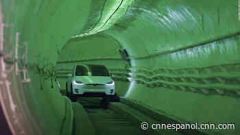 Por qué una ciudad de Florida quiere construir un túnel hasta la playa - CNN
