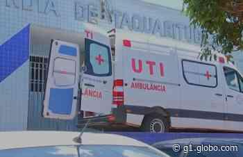 Santa Casa de Taquarituba informa possibilidade de falta de oxigênio com alta de internações por Covid - G1