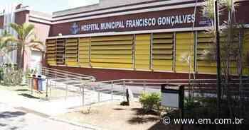 Hospital Municipal de Pedro Leopoldo abre mais 10 leitos para COVID-19 - Estado de Minas