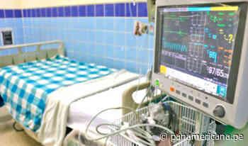 Huacho: hospital regional cuenta con seis nuevas camas UCI para pacientes con Covid-19   Panamericana TV - Panamericana Televisión