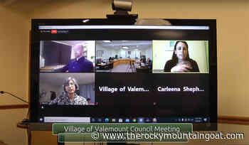 Valemount council: Tesla station, local fines, 2021 tax increase - The Rocky Mountain Goat