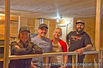 New Valemount bike shop gearing up – The Rocky Mountain Goat - The Rocky Mountain Goat
