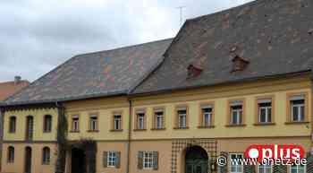 Der erste Posthalter von Schnaittenbach verdiente 24 Gulden - Onetz.de