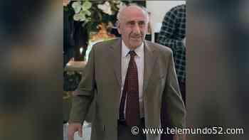 Acusan a hombre de asesinar a residente de Encino de 100 años con un hacha - Telemundo 52