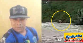 Sereno muere tras intentar salvar a personas arrastradas en el Río Rímac - RADIO KARIBEÑA