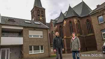 Erkelenz: Katholiken im Braunkohleort aus Kirche ausgesperrt - BILD