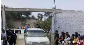 La Libertad: Asesinan a dirigente de construcción civil en San Pedro de Lloc - Diario Correo