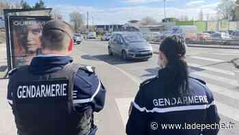 Launaguet. Contrôles de gendarmerie Porte de Virebent - ladepeche.fr