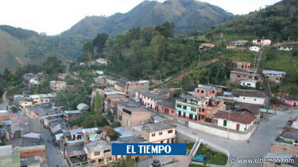 Grupo armado secuestró y asesinó a indígena en Inzá, Cauca - El Tiempo