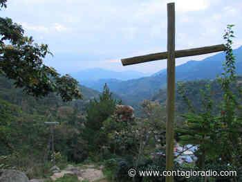 En toque de queda la comunidades indígenas de Dabeiba, Antioquia – Contagio Radio - Contagio Radio