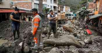 La Desmotadora puso en emergencia a Dabeiba - El Colombiano