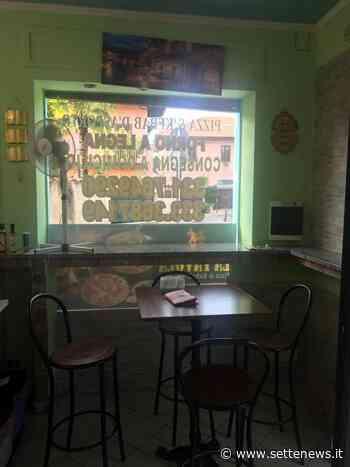 """Atto vandalico contro la pizzeria """"La favola di Mido"""" ad Olgiate Olona - Settenews"""