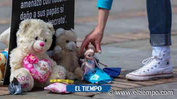 En Itagüí, condenan a 13 años de prisión a hombre que abusó de su hija - El Tiempo