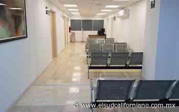 IMSS mejora unidad de medicina familiar en Santa Rosalía - El Sudcaliforniano