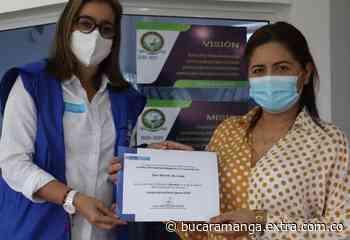 Certificaron a San Martín de Loba por implementación de Política de Víctimas - Extra Bucaramanga