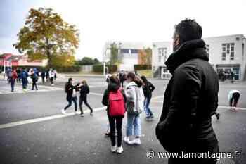 Des assistants d'éducation en grève à Massiac et Saint-Flour - Saint-Flour (15100) - La Montagne