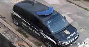 Presos traficantes que trocaram tiros com policiais em Nova Serrana - Estado de Minas