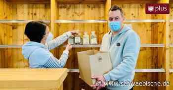 Laichingen: Dorfladen in Feldstetten öffnet bald - Schwäbische