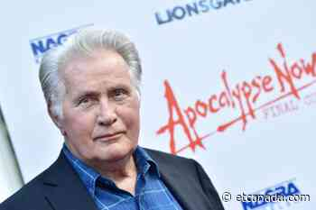 Martin Sheen Teases New Season Of 'Grace And Frankie' As He Reflects On Starring In Some 'Very Bad Movies' - ETCanada.com