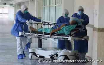 Teapa, con mayor letalidad por Covid-19 en Tabasco - El Heraldo de Tabasco