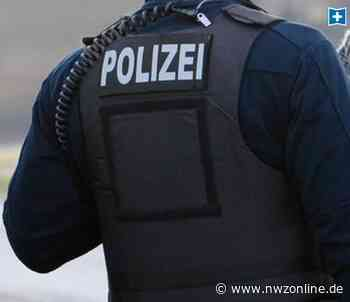 """Polizei ermittelt nach """"schwerem"""" Diebstahl in Visbek: Etwa 300 kg schwere Radladergabel von Baustellengelände geklaut - Nordwest-Zeitung"""