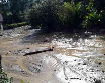 Declaran calamidad pública en Santa Rosa de Cabal, Risaralda - RCN Radio