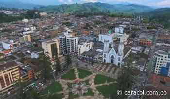 Declaran calamidad pública en Santa Rosa de Cabal debido al invierno - Caracol Radio