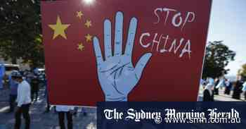 Chinese hackers used Facebook to target Uighurs in Australia, elsewhere, company says