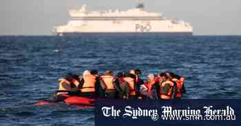 Be as kind and tough as Tony Abbott, British government urged on asylum