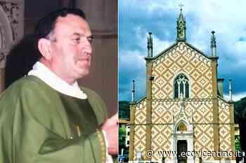 Brogliano saluta don Romano Orso, ex parroco rimasto in paese per quasi 30 anni - L'Eco Vicentino - L'Eco Vicentino