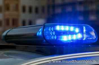 Einsatz in Arnstadt: 35-Jähriger nach Familienstreit in Gewahrsam - inSüdthüringen