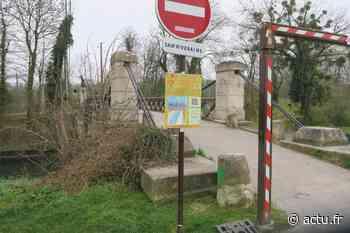 Seine-et-Marne. La ville d'Esbly propose des promenades poétiques pour découvrir la commune - actu.fr