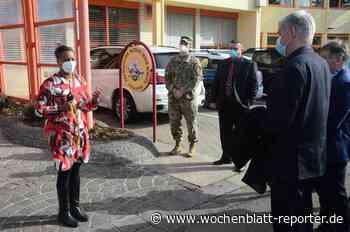 US-Militärgemeinde Baumholder: Führungskräfte in Covid-Maßnahmen eingeführt - Baumholder - Wochenblatt-Reporter